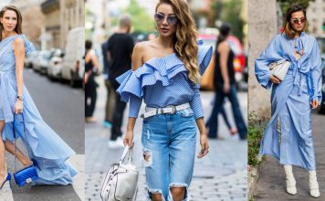 must primavera: camicia a righe