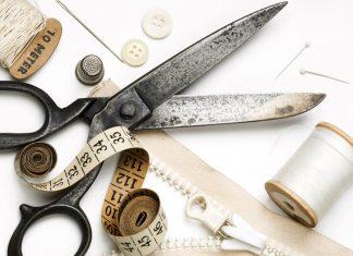 corso di taglio e cucito