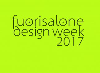 fuorisalone design week 2017