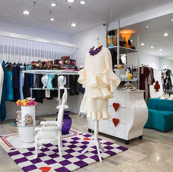 Pentlja Concept Store