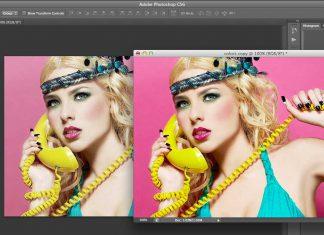 corso photoshop lorella chinaglia school