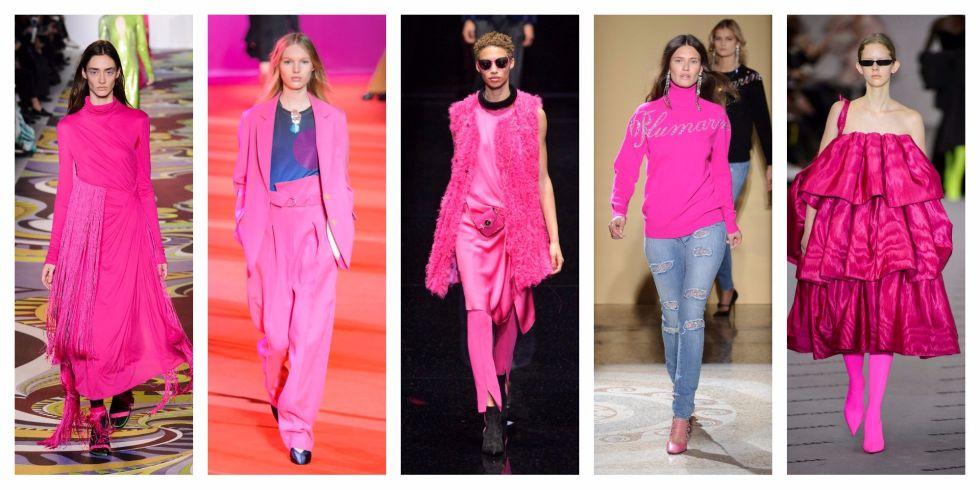 708332ca630f I colori di tendenza per essere alla moda questo autunno inverno ...