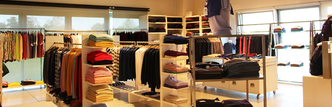 negozio cashmere global store