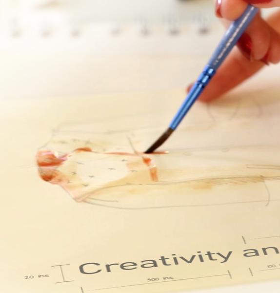 designer lorella chinaglia