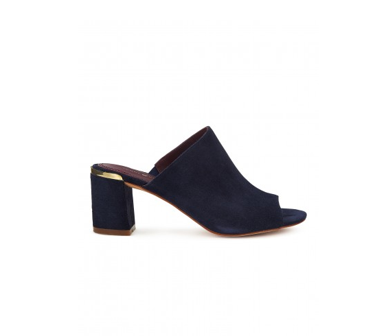 mules tommy hilfiger
