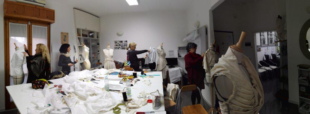 Istituto e Formazione Moda a Ferrara e Rovigo